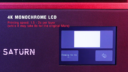 Elegoo Saturn 4k Monochrome LCD 3D Drucker4