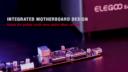Elegoo Saturn 4k Monochrome LCD 3D Drucker9
