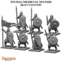 Fireforge Games Spanish Infantery Preview 2