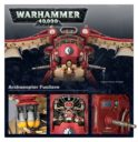 Games Workshop Archaeopter Fusilave 2