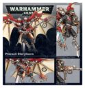 Games Workshop Pteraxii Sterylizors 2
