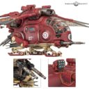 Games Workshop Sunday Preview – #New40K And Pre Orders Are Back! 12