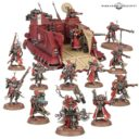 Games Workshop Sunday Preview – #New40K And Pre Orders Are Back! 13