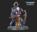 Games Workshop Warhammer 40,000 More Models Revealed 10
