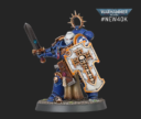 Games Workshop Warhammer 40,000 More Models Revealed 11