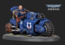 Games Workshop Warhammer 40,000 More Models Revealed 12