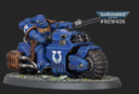 Games Workshop Warhammer 40,000 More Models Revealed 13