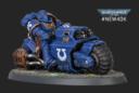 Games Workshop Warhammer 40,000 More Models Revealed 14