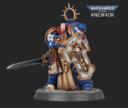 Games Workshop Warhammer 40,000 More Models Revealed 9