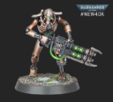 Games Workshop Warhammer 40k Preview 9