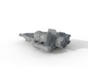 Imperial Terrain IT4 Recon Ship4