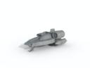 Imperial Terrain IT4 Recon Ship6