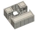 LV427 Designs Maintenance Corridor Range Preview 1