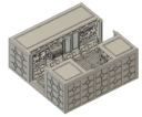 LV427 Designs Maintenance Corridor Range Preview 2
