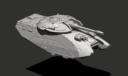 Little Metal Spaceships Speeder11