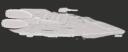 Little Metal Spaceships Speeder12