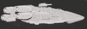 Little Metal Spaceships Speeder13