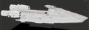 Little Metal Spaceships Speeder15
