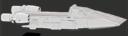 Little Metal Spaceships Speeder16