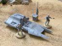 Little Metal Spaceships Speeder2