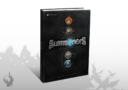 NR80011 Summoners Regelbuch