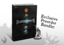 NR80011 Summoners Regelbuch Bundle