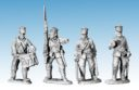 North Star Military Figures 1866