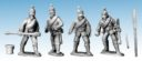 North Star Military Figures 18665