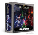 TheOPGames Talisman Star Wars Edition