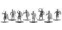 V&V Miniatures Arab Infantry Update 1