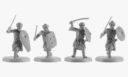 V&V Miniatures Arab Infantry Update 2