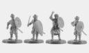 V&V Miniatures Arab Infantry Update 3
