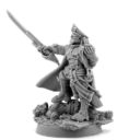 WE Wargame Exclusive IMPERIAL SOLDIER IRON COMMISSAR 2