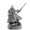 WE Wargame Exclusive IMPERIAL SOLDIER IRON COMMISSAR 4