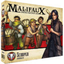 WY Malifaux Neuheiten 11
