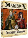 WY Malifaux Neuheiten 13
