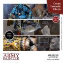 AP Army Painter Warpaints Airbrush Medium 3