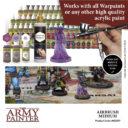 AP Army Painter Warpaints Airbrush Medium 6
