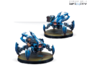 CB INF Dronbot Remotes Pack 1