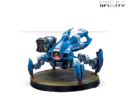 CB INF Dronbot Remotes Pack 3