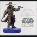 FFG Cad Bane Operative Expansion Star Wars Legion 3