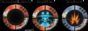 FFG Cad Bane Operative Expansion Star Wars Legion 6