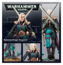 Games Workshop Daemonifuge – Ephrael Stern & Kyganil 3