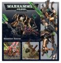 Games Workshop Illuminor Szeras 2