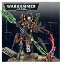 Games Workshop Illuminor Szeras 3