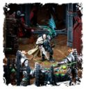Games Workshop Lord Inquisitor Kyria Draxus Vom Ordo Xenos 3