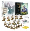 Games Workshop Lumineth Realm Lords – Armeeset 1