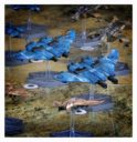Games Workshop Tiger Shark AX 1 0 Fighter Bombers 2