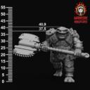 Hardcore FrogmanBimble 10
