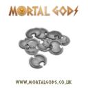 Mortal Gods Shields